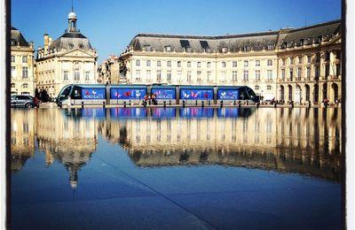 Bordeaux a son miroir d'eau, Saint-Gaudens, c'est pour bientôt!