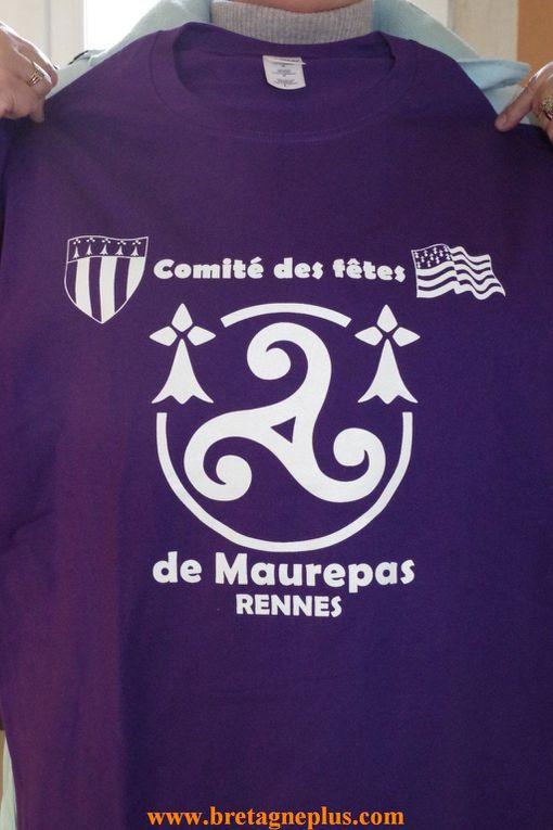 Ce samedi 16 novembre,  les bénévoles du Comité des Fêtes de Maurepas, organisaient les 12èmes Foulées Maurepasiennes.
