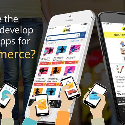 Things to Know before Developing an E-commerce App