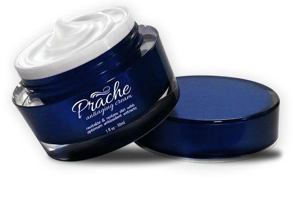 Prache Cream - The Best New Skin Care Cream