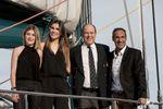 Monaco: Mike HORN se lance dans un nouveau défi « Pole2Pole » jamais réalisé :  un tour du monde en passant par les deux pôles (Sud / Nord)