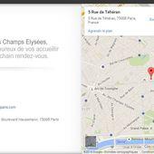 NEMIS PARIS département ENR énergies renouvelables - 5 rue de Téhéran 75008 Paris - Nemis Paris