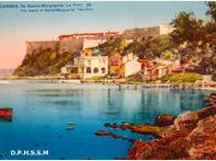 Saint André les Alpes : exposition fortification alpine XVIIe au XXe siècle