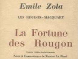 LA FORTUNE DES ROUGON d'Emile Zola [contre-profil d'une œuvre] - CHAPITRE 7