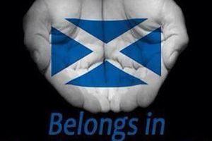 September, 18 - Free Scotland - YES Scotland !! Independance Day ?