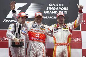 Singapour 2009