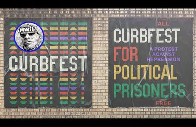 Black Power Media - Curbfest for political prisoners