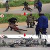 Côte d'ivoire : Un ivoirien égorgé par les militaires Pro-Ouattara à Abidjan