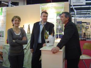 Edition 2009 du SDVL à Angers 49