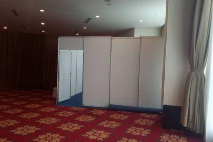 Sewa Fitting Room, Fitting Room R8, Jual Sewa Fitting Room R8, Sekat R8