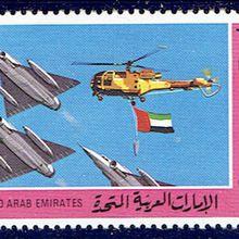 L'avion Dassault Mirage III