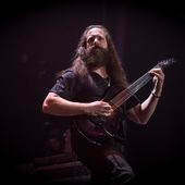 Dream Theater, 013, Tilburg, 25.04.2017