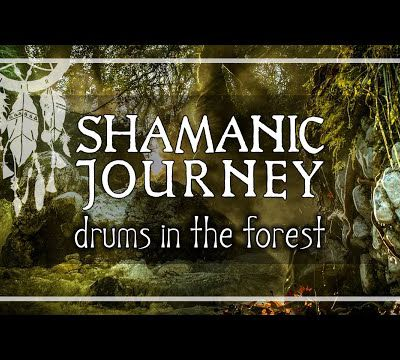 Shamanic * Drums & Nature Sounds *