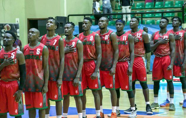 AfroCan 2019 : le Kenya crée la sensation en éliminant la Tunisie en quart de finale