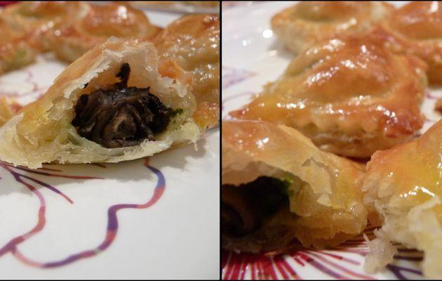 Les escargots de Monsieur Luthine