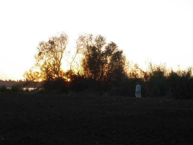 Album - Soudan, l'Est du Sahara
