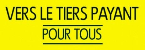 Tiers payant : calendrier
