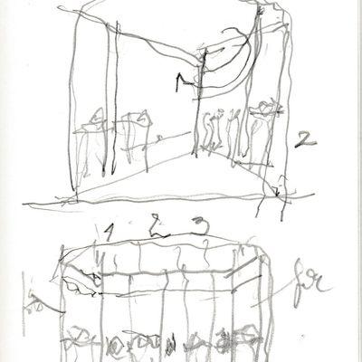 Don Giovanni, Opéra de W. A. Mozart, à La Fenice