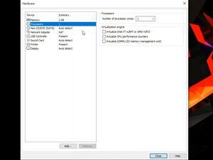 Comment virtualiser un système d'exploitation comme Linux avec VMware player - partie 1, la création et l'installation