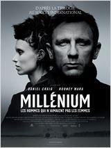 Millenium : Les hommes qui n'aimaient pas les femmes de David Fincher