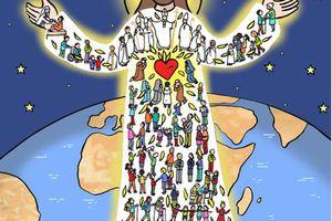 Message de Saint Joseph laissé le 12 septembre 2021 au Frère Eduardo Ferreira à São José dos Pinhais, État du Paraná, Brésil.