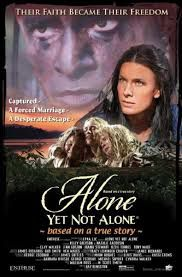 "Retrait de la chanson  ""Alone yet not alone"" aux Oscars"