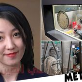 Coronavirus 'escaped from US lab', China's state TV anchor claims