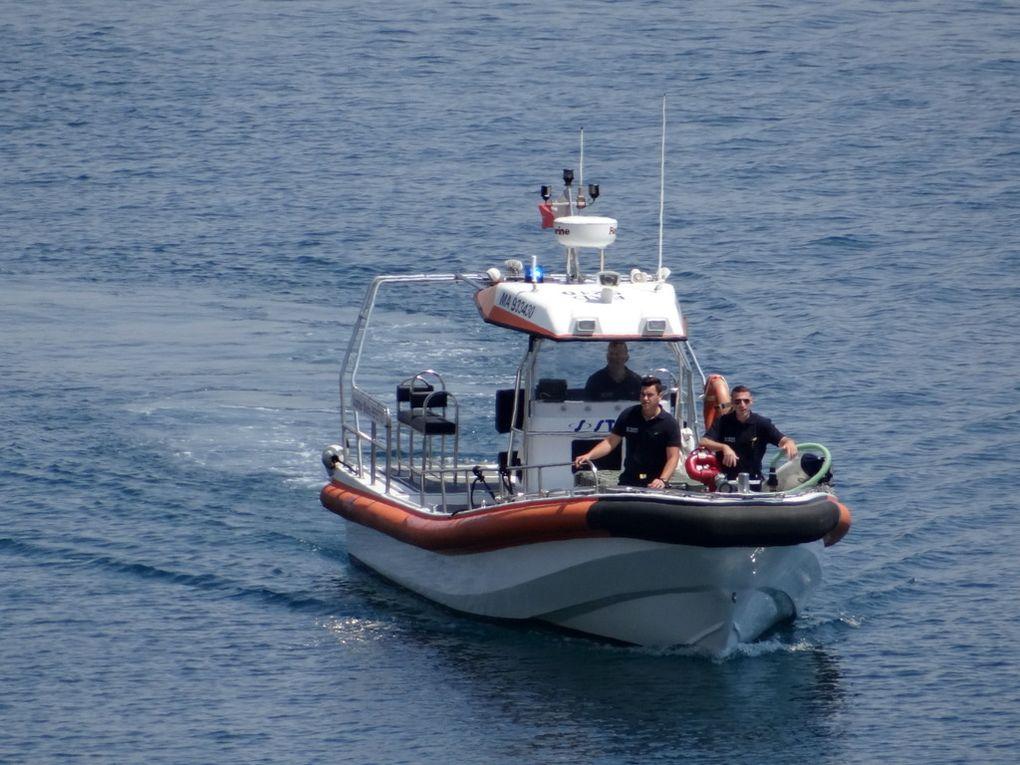 QUARTIER MAITRE RAPETTO , dans le port de l'estaque (13000) le 19 juin 2016