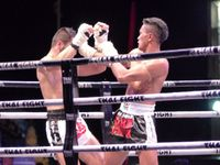 Thai Fight Rayong