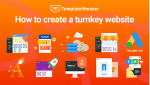 Where to Start the Website Creation From Scratch?With TemplateMonster