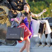 Les françaises et la mode en quelques chiffres - C-Oui by Lucie