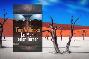 La mort selon Turner, de Tim Willocks