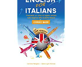 English for Italians Corso Base