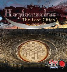 Hoplomachus : The Lost Cities