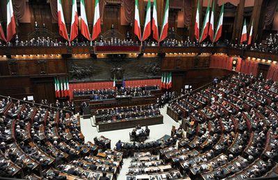 Come funziona il sistema elettorale italiano?