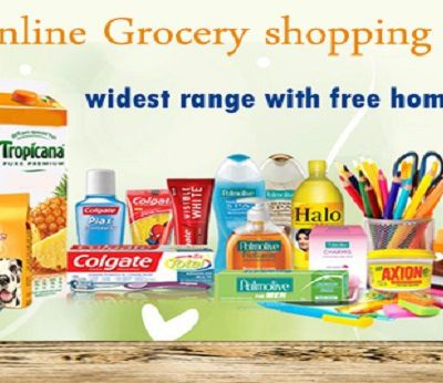 Needsthesupermarket Best Online Grocery Store in Noida Delhi NCR