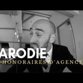 PARODIE IMMOBILIERE Les honoraires d'agence
