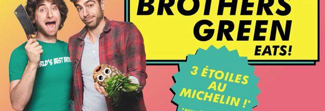 """Avec """"Brothers Green"""", passez en cuisine dès ce samedi sur MTV"""