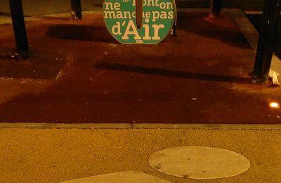 A Joinville-le-Pont, on ne manque pas d'air.