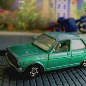 FIAT 131 3 INCHES POLISTIL - car-collector.net