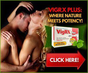 VigRX Plus Saudi Arabia