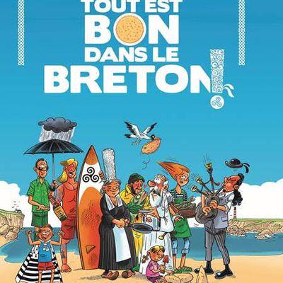 TOUT EST BON DANS LE BRETON : Fabien Delettres