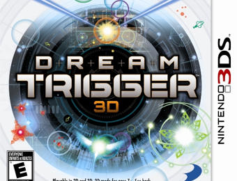 Top product: Dream Trigger 3D