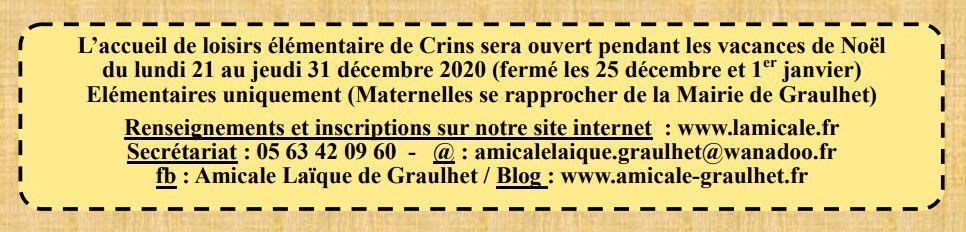 La Courbe Automne 2020 : Vendredi 30 octobre