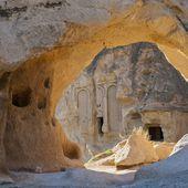 Cappadoce, la féerique... un joyau de l'anatolie centrale sculpté par dame nature - Allier l'esprit de la randonnée pédestre à notre passion de la photo