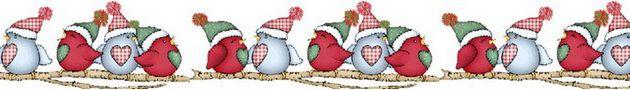 """Les mesures de """"la boîte Noël d'Yolande"""" ..."""