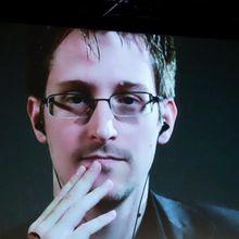 Selon Edward Snowden, le Covid-19 pourrait conduire à une surveillance étatique étendue et durable