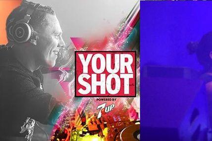 Tiësto - Your Shot USA épisode 15 - Samtrakk: The Hakkasan Performance