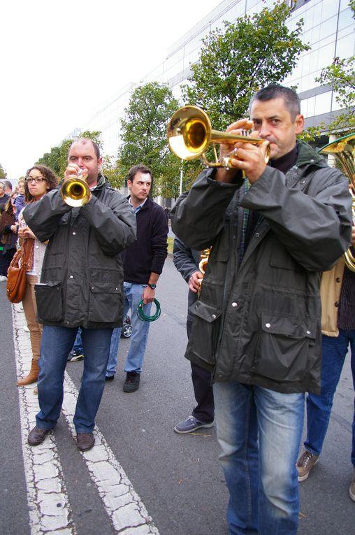 Photos 30ème Edition Tout Rennes Court.  9 Octobre 2011