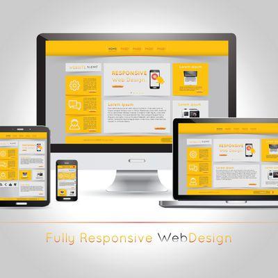 Affordable Web Design Services in UAE